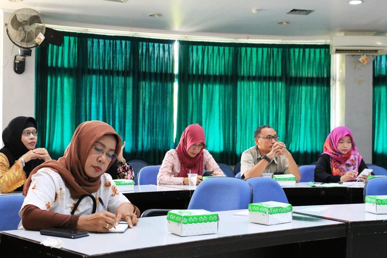 Sosialisasi Program Doktoral S3 Dan Kuliah Tamu Oleh Ilmu